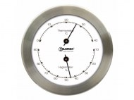 Talamex Boot Thermo-hygrometer Serie 100 RVS